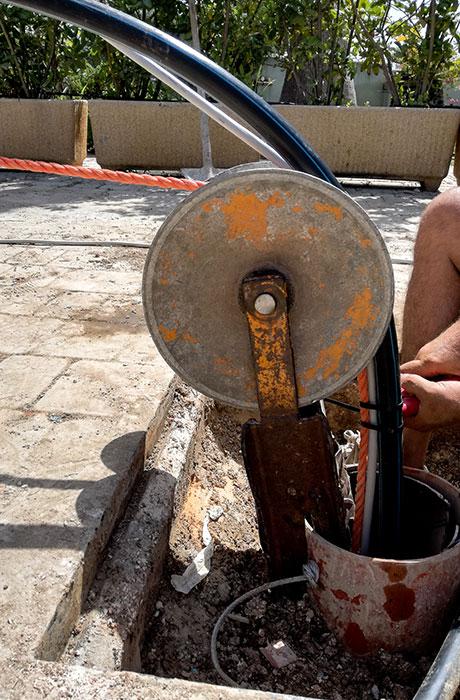 Impianti Sollevamento Acqua Sardegna