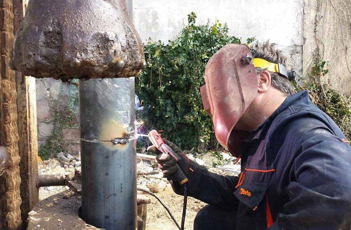 Rivestimenti per Pozzi d'Acqua Sardegna